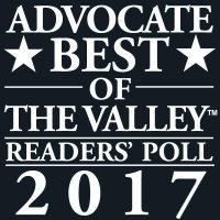 Valley Advocate Best of 2017