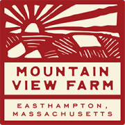 Mountain View Farm CSA Logo
