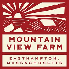Mountain View Farm CSA Logo